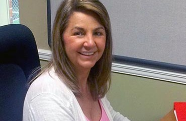 Deborah Dean, Office Manager, Dean Electric