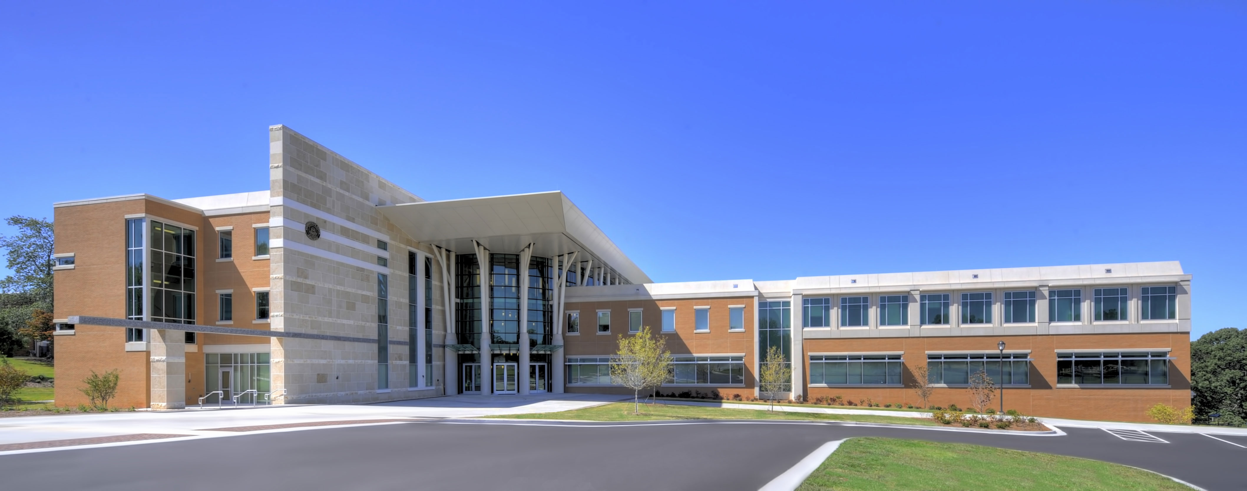 Gainesville State College 36