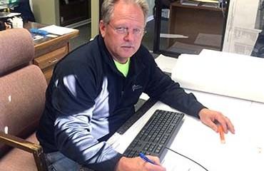 David F. Dean, President/CEO, Dean Electric