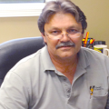Jeff Tippins, Safety Director & Project Manager
