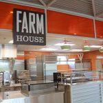 Georgia Tech West Village Food Court